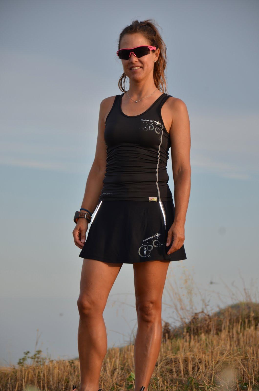 LA MODA LLEGA AL RUNNING  Sportvicious