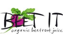 Beet it sportvoeding