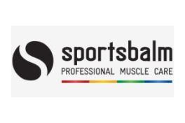 Sportsbalm Sportverzorgingsproducten