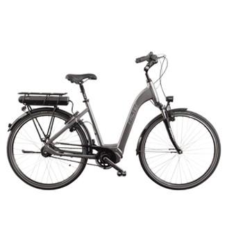 E-Bike Falter E 8.8 8G Freilauf 28