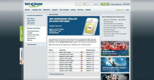 small resolution of bet at home sms bonus aktion cricket wetten