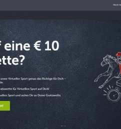 comeon geh rt auf dem deutschen sportwetten markt zu den etablierten buchmachern gegr ndet im jahr 2010 [ 1302 x 700 Pixel ]