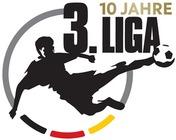 3. liga, 1. spieltag der neuen saison vom 21.-23.07.2017
