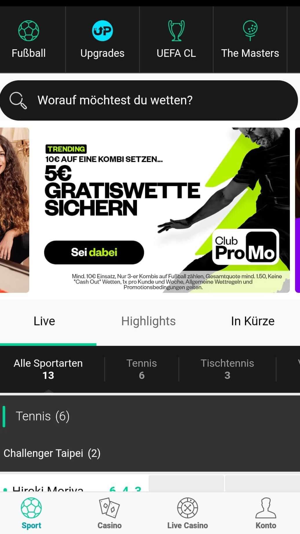 hight resolution of moplay app download f r ios android bewertung 2019 moplay app pferdewetten online