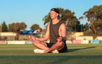 How meditation helps athletes
