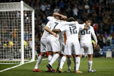 Real Madrid de Zidane