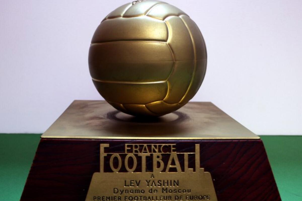 Resultado de imagen para France Football lev yashin