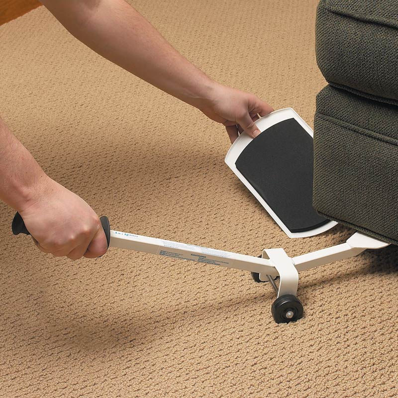 Lift Buddy FurnitureAppliance Lifting Aid  from Sportys