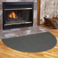 Guardian Hearth Rug (5 ft.)