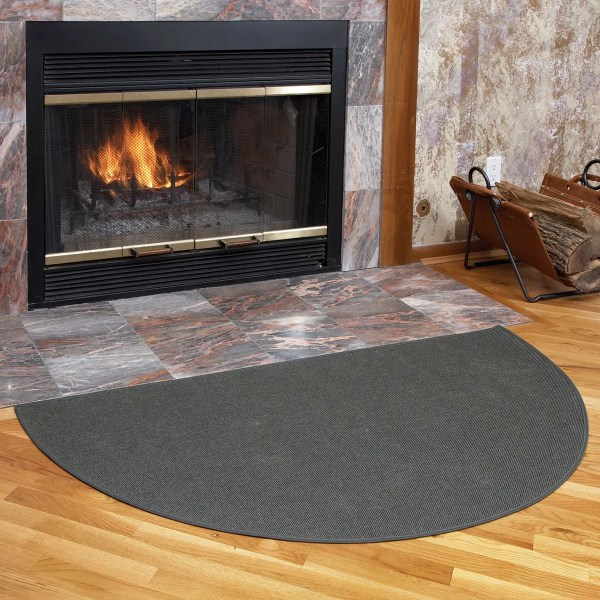 Guardian Hearth Rug 5 Ft. - Sporty' Tool