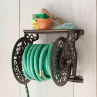 Decorative Hose Reel - from Sporty's Tool Shop
