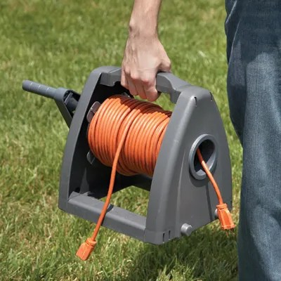 WindUp CordHose Reel