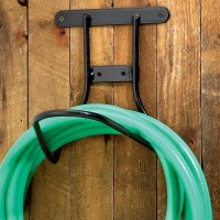 Indestructible Hose Hanger