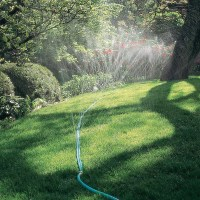 Sprinkler/Soaker Hose (30 ft.) - from Sporty's Tool Shop