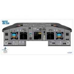 Cessna 406 Diagram Yamaha Moto 4 80 Wiring 152 Instrument Panel Airplane