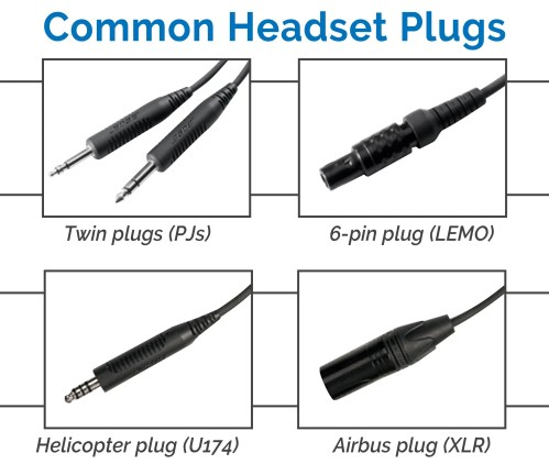 small resolution of headset cable options