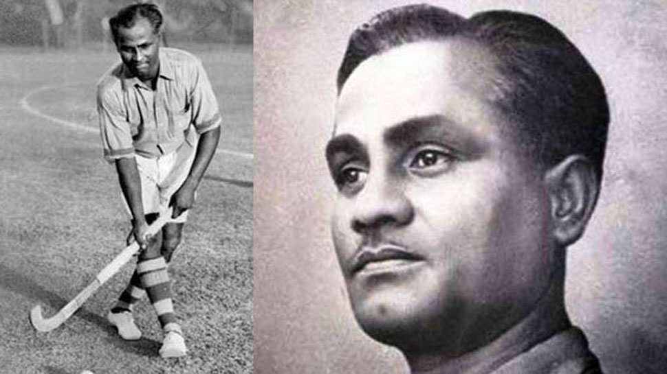 Major Dhyanchand Facts