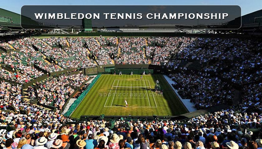 Wimbledon Tennis Championship