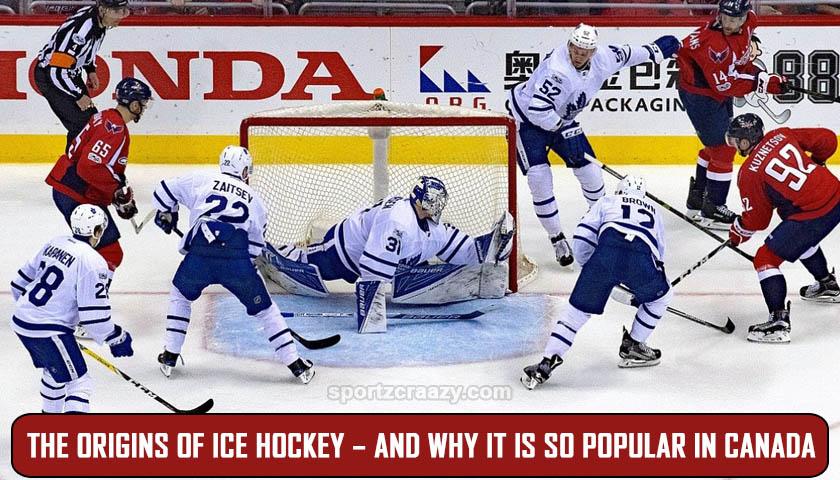 Origins of Ice Hockey