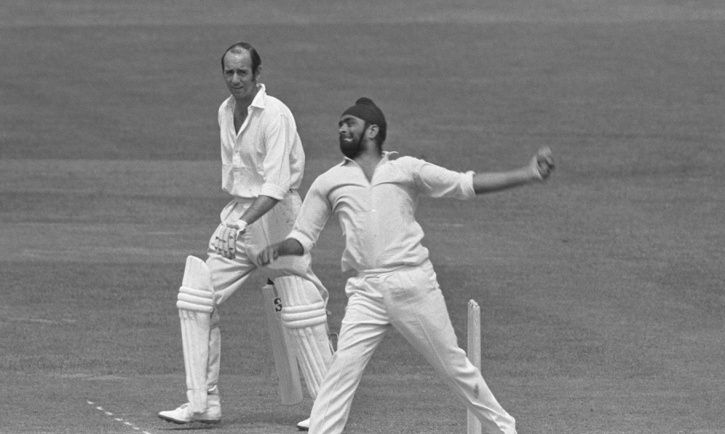 Bishan Bedi , Greatest Spinners in the World