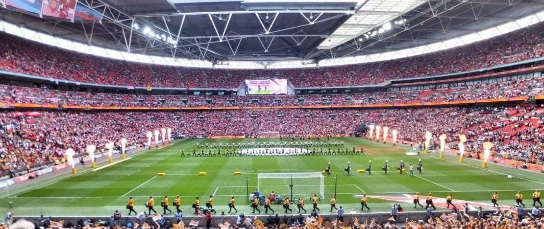 The FA Cup Finals