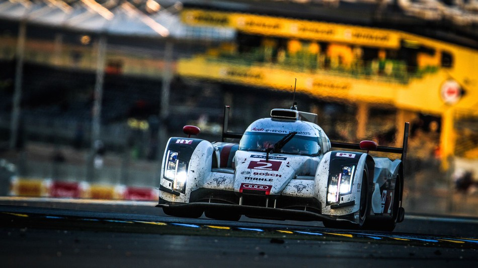 24 Hours of Le Mans 2019