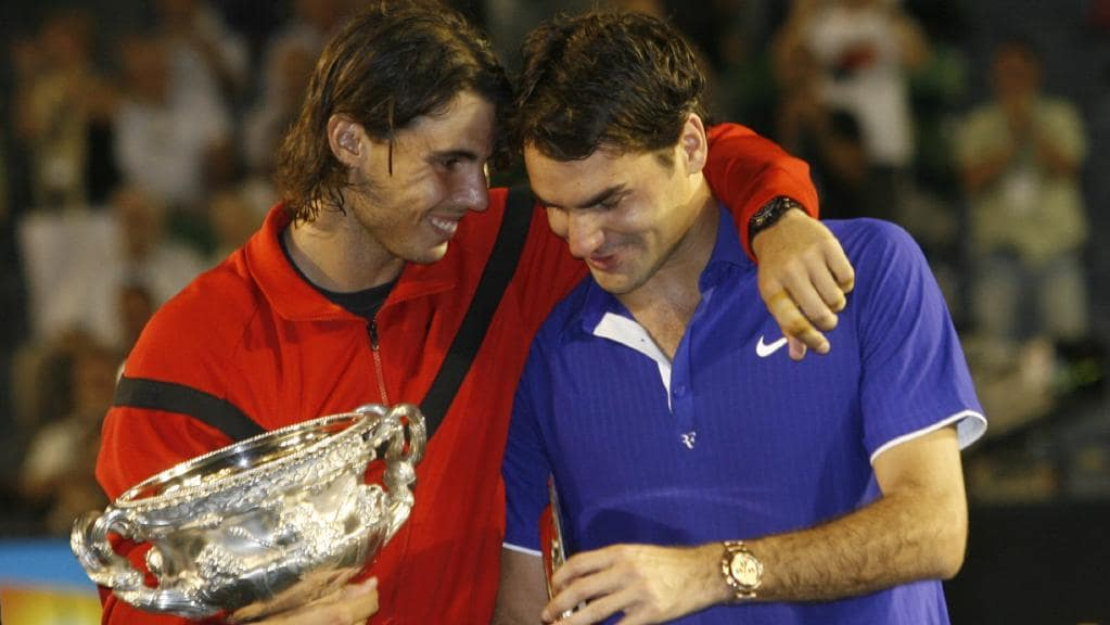 5 Best Matches Of Australian Open