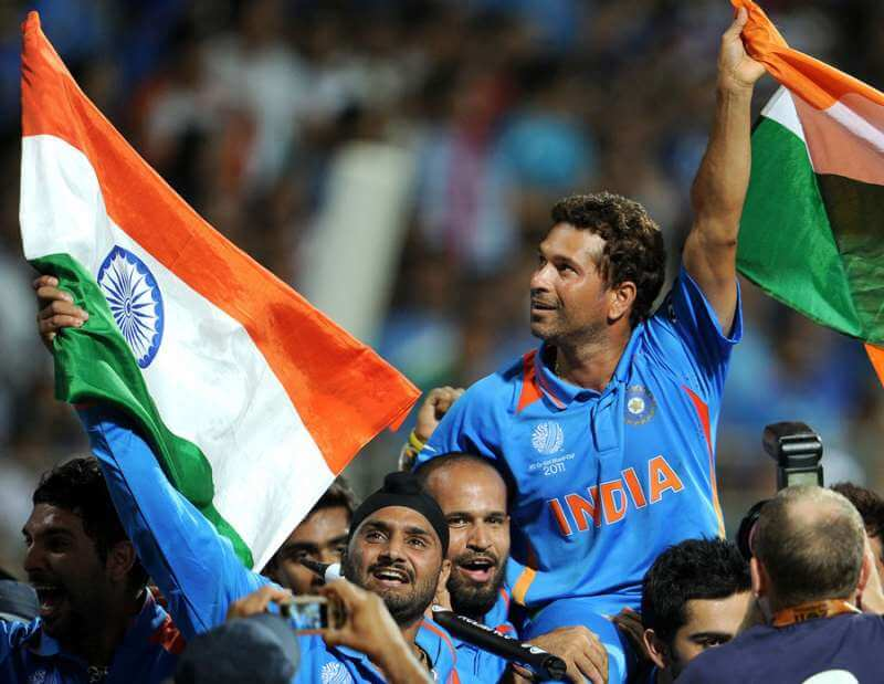 Unknown Facts About the Sachin