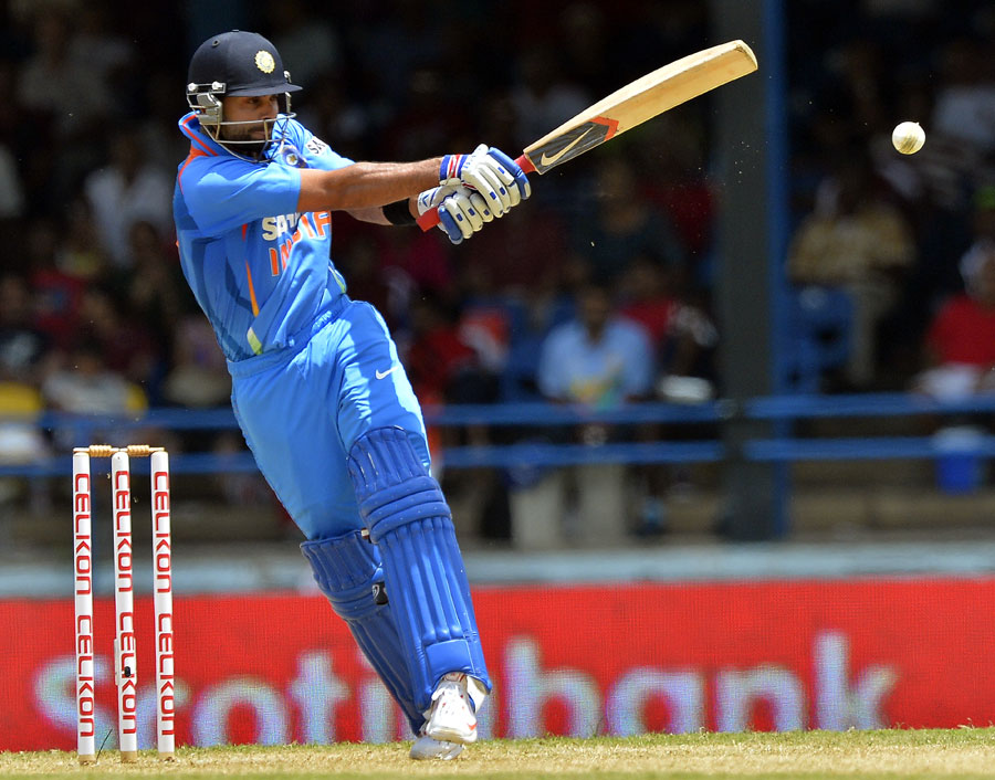 Virat's Journey to Become the Top Batsman