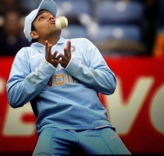rohit sharma debut match
