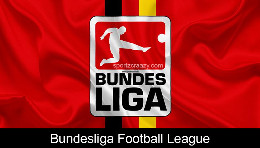 Bundesliga Football League