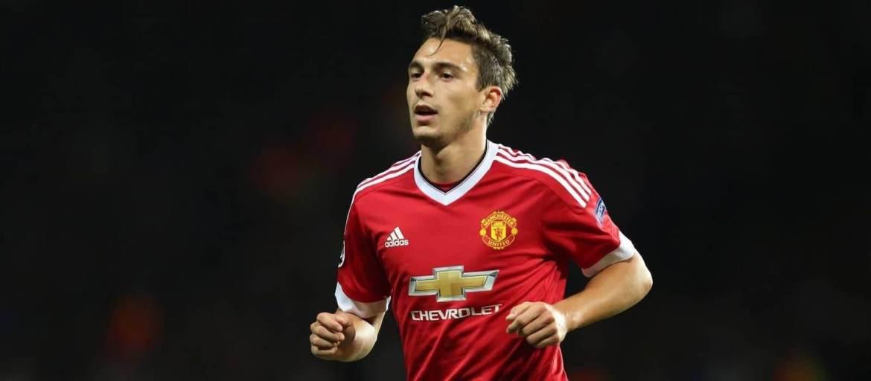Matteo Darmian( Manchester United )