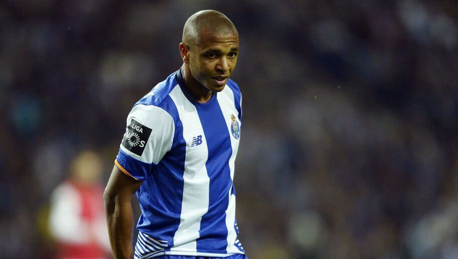 Yacine Brahimi ( FC Porto)