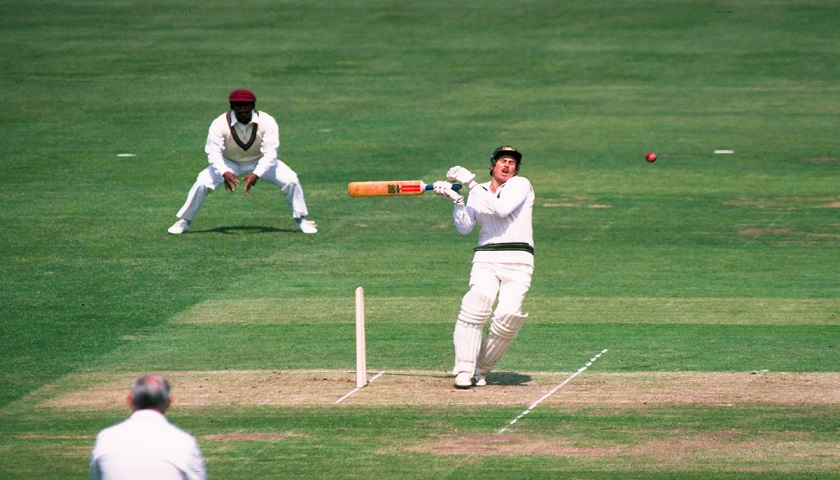 9th Match: England vs East Africa (14 June 1975)