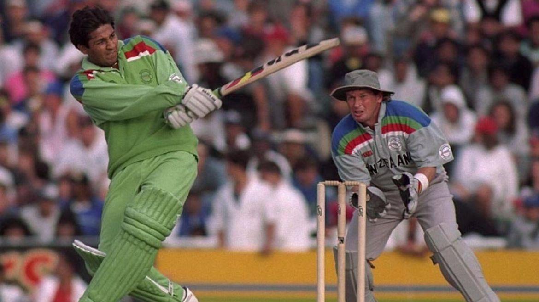 Semi-final World Cup 1992