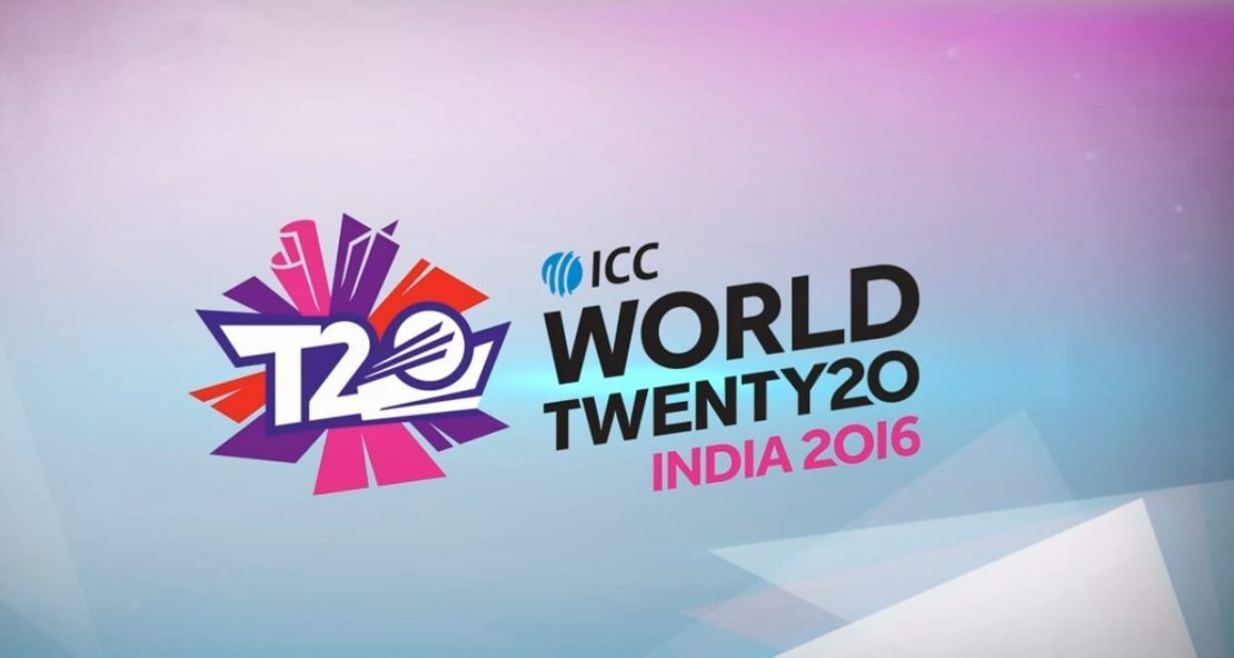 2016 World T20 Cup