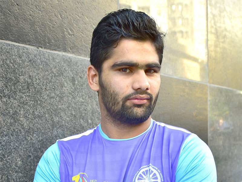 Early Life of Pardeep Narwal