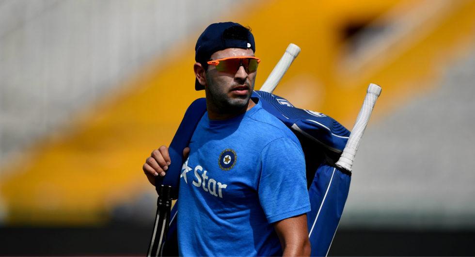 Yuvraj Singh Likely to Retire