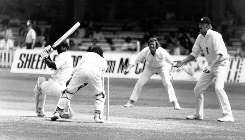 11th Match: Australia vs. West Indies (14 June 1975)