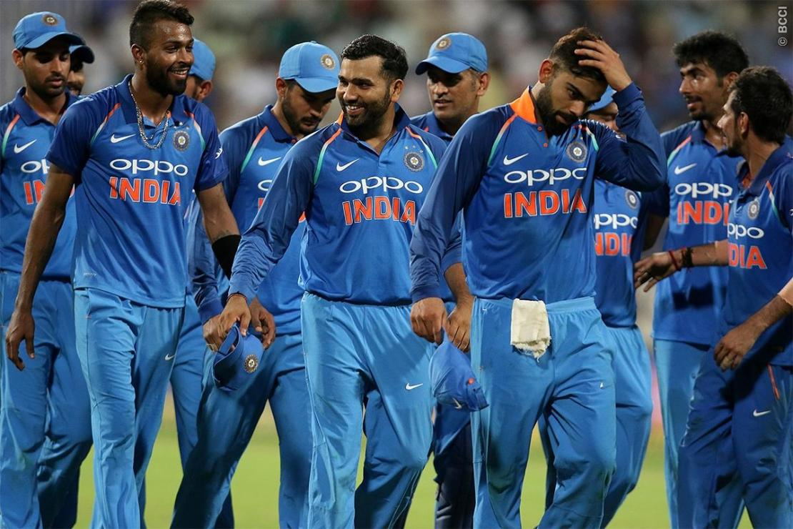 Teams with Most Losses in ODIs