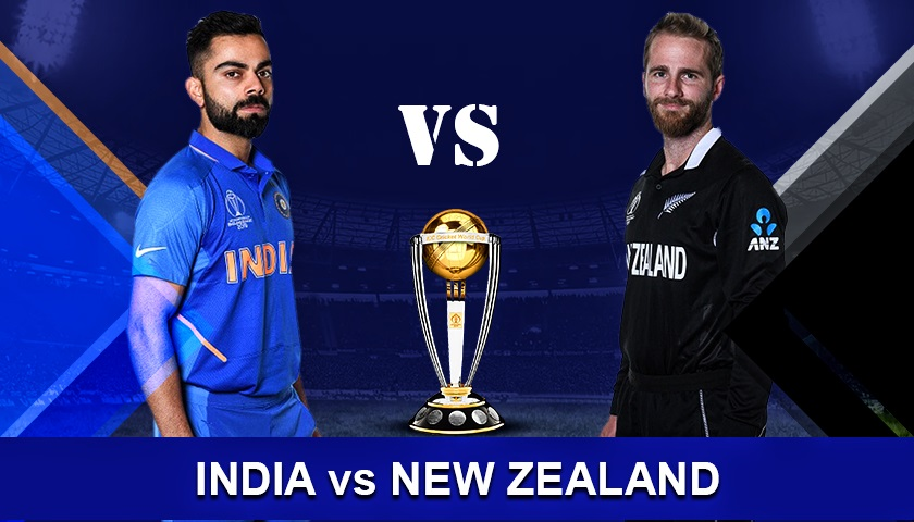 India vs New Zealand Match Prediction