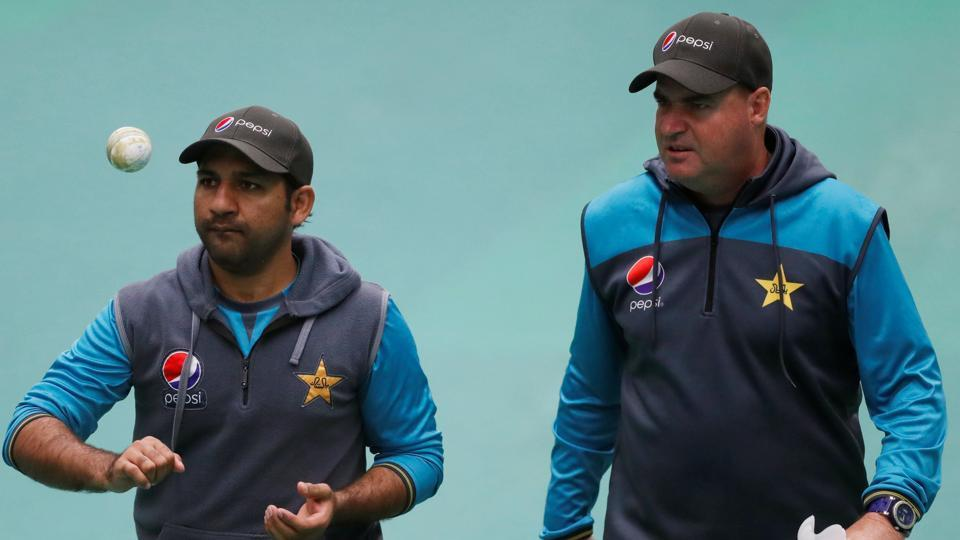 Mickey Arthur Wanted to commit suicide