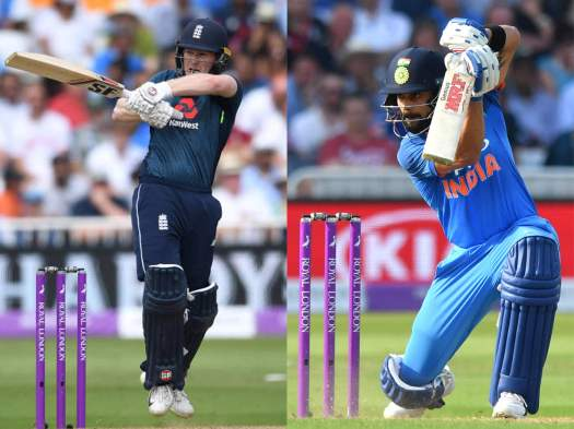 JUST IN: England likely to face India in New Zealand