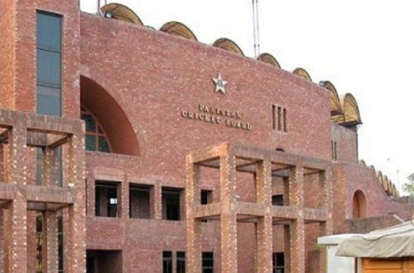 PCB's Director Commercial Babar Hamid resigns