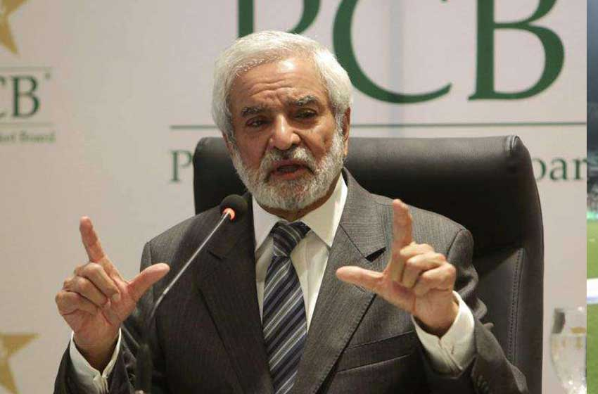 PCB Chairman addresses BoG on ICC, T20 WC & Asia Cup matters