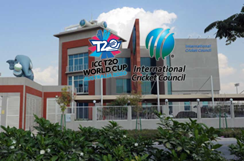 ICC Board Meeting: BCCI eagerly awaits verdict on T20 World Cup