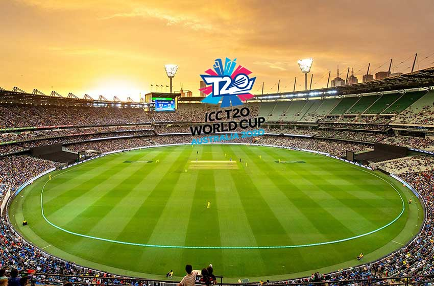 T20 World Cup in Australia in 2022!