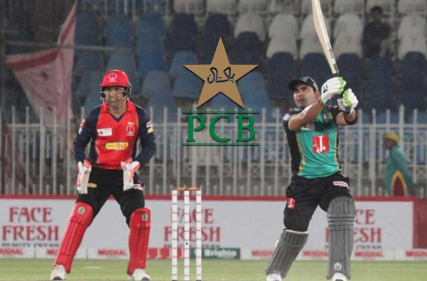 PCB allocates more money for domestic than international cricket