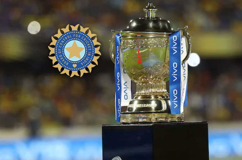 BCCI all set to salvage Rs 2500Cr by staging IPL 2021remainder in UAE
