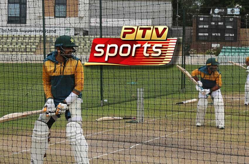 LIVE cricket: PTV Sports to broadcast England-Pakistan series